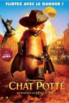Le Chat Potté (2011)
