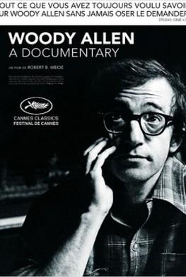 Woody Allen: A Documentary (2012)