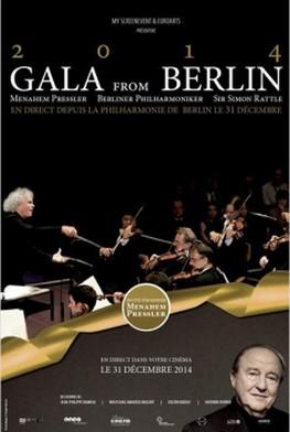 Gala from Berlin (2014)
