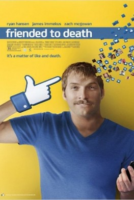 Friended to Death (2014)