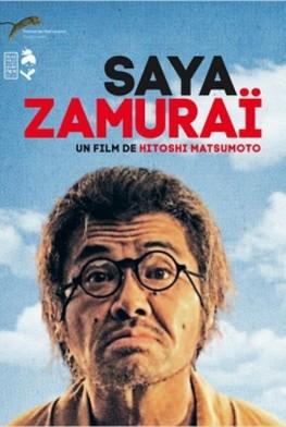 Saya Zamurai (2011)