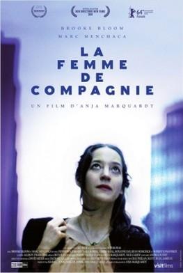 La Femme de compagnie (2014)