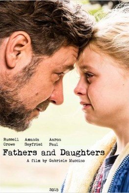 Fathers and Daughters (2014)