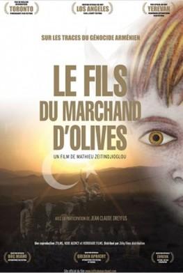 Le Fils du marchand d'olives (2011)