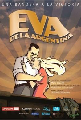 Eva de la Argentina (2011)