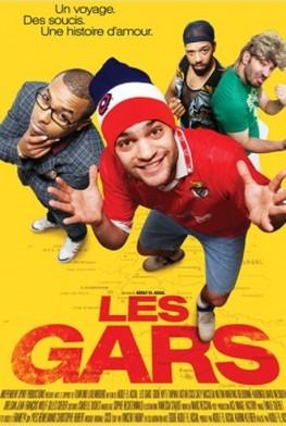 Les Gars (2012)