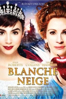 Blanche Neige (2012)