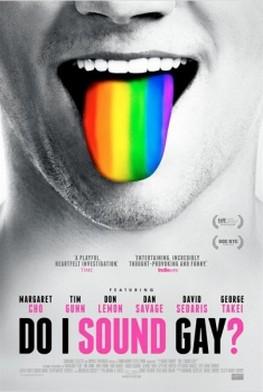 Do I Sound Gay? (2014)