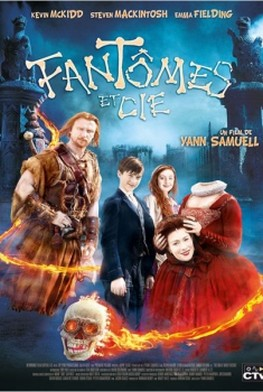 Fantômes et Cie (2011)