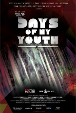 Days of My Youth (2014)