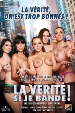 La Vérité si je bande (2012)