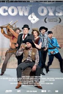 Cowboys (2014)