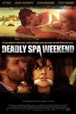 Le spa de tous les dangers (2013)