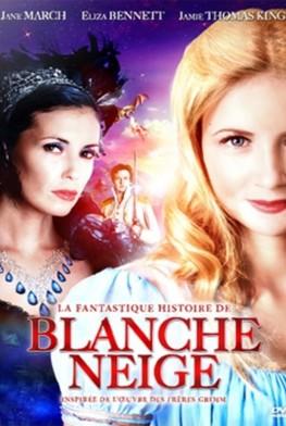 La Fantastique histoire de Blanche-Neige (2012)
