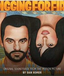 Digging for Fire (2014)