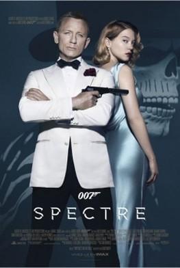 007 Spectre (2015)