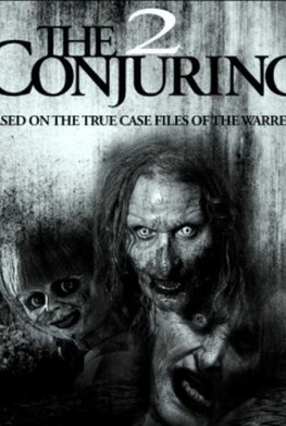 Conjuring 2 : Le Cas Enfield (2016)