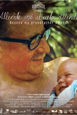 Au-delà d'Allende, mon grand-père (2014)