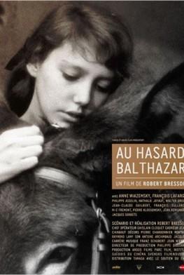 Au hasard Balthazar (1966)