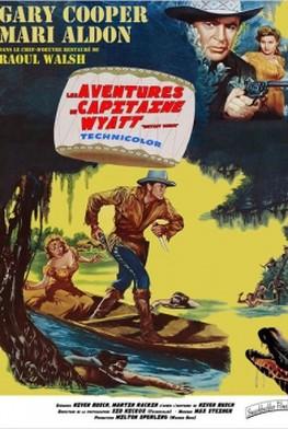 Les Aventures du capitaine Wyatt (1951)