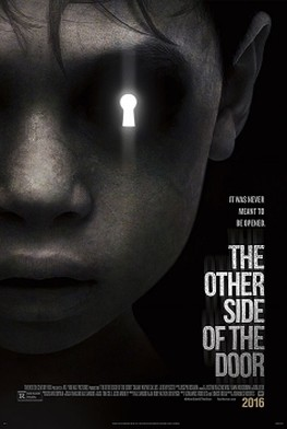 The Other Side Of The Door (2015)