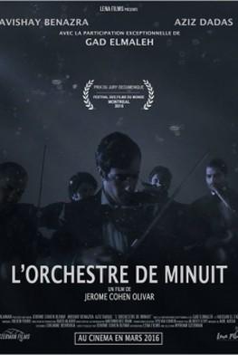 L'orchestre de minuit (2015)