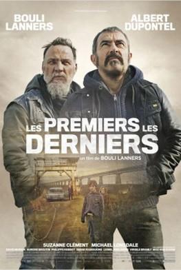 Les Premiers, les Derniers (2015)