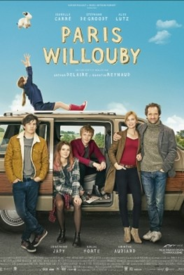Paris-Willouby (2014)