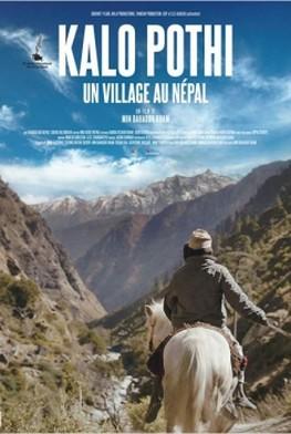 Kalo Pothi, un village au Népal (2015)