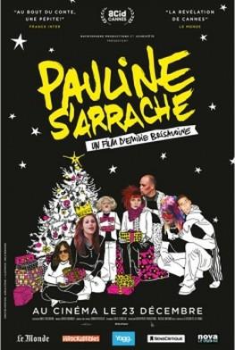Pauline s'arrache (2015)