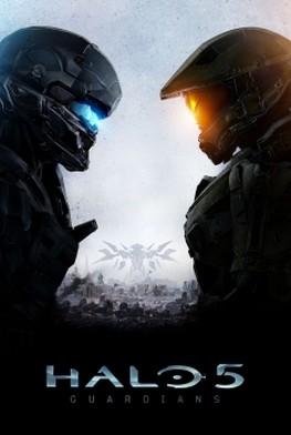 Halo 5 : Guardians (2015))