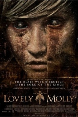 Lovely Molly (The Possession) (2011)