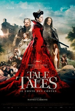 The Tale of tales (2014)
