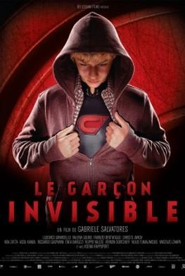 Le Garçon invisible (2015)