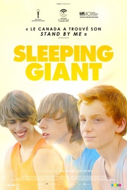 Sleeping Giant (2015)