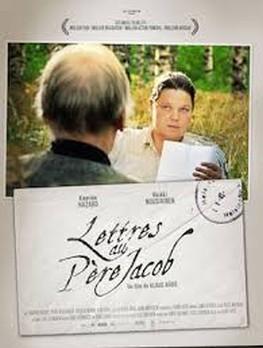 Lettres au Père Jacob (2015)