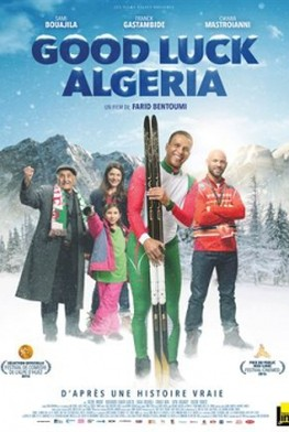 Good Luck Algeria (2016)