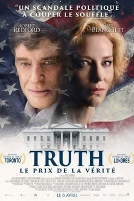 Truth : Le Prix de la Vérité (2016)