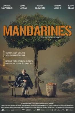 Mandarines (2016)