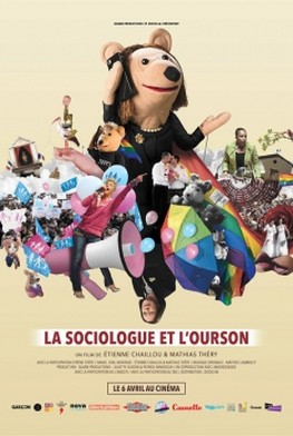 La Sociologue et l'ourson (2015)