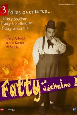Fatty se déchaîne (2016)