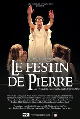 Le Festin de Pierre (2016)