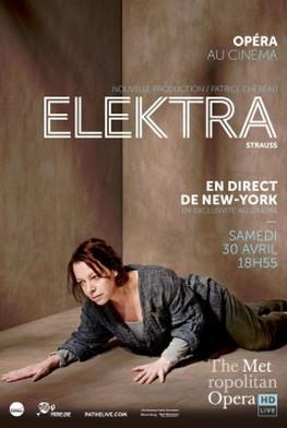 Elektra (Pathé live) (2016)