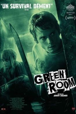 Green Room (2016)