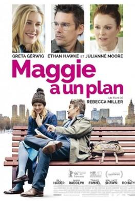 Maggie a un plan (2016)