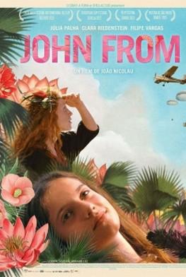 John From (2016)