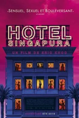 Hôtel Singapura (2015)