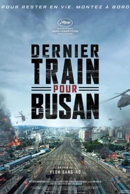 Dernier Train pour Busan (2015)