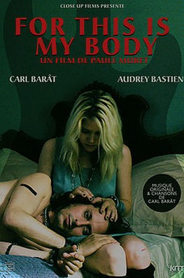 For This Is My Body (2015)