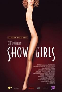 Showgirls (2016)